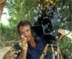 Mark filming for The Queen of Trees - click to view detail